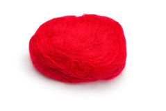 Wool skein. Stock Images