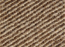 Wool stitch close up. Part of the blanket stock photography