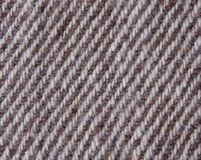 Wool stitch close up Royalty Free Stock Photo