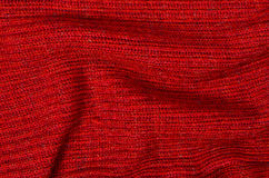 Wool sweater pattern as a background. Stock Photos