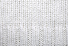 Wool sweater texture Stock Photos