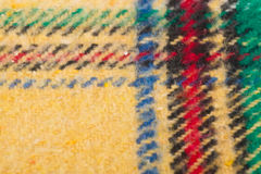 Wool texture Stock Image