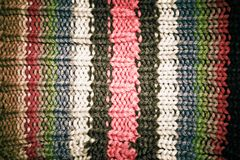 Wool texture. Stock Photos