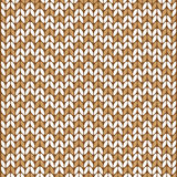 Wool texture brown color  Stock Photos