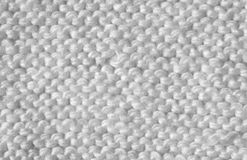 Wool texture of a winter dress made by hand. Thick wool texture of a winter dress made by hand royalty free stock image