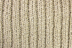 Wool vertical pattern Royalty Free Stock Images