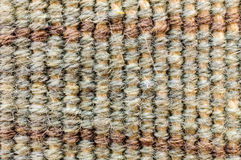 Wool weave fabric Royalty Free Stock Image