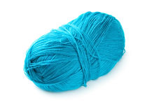 Wool yarn Royalty Free Stock Image