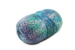 Wool yarn Stock Photography