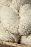 Wool yarn Royalty Free Stock Image