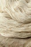 Wool yarn Royalty Free Stock Photo