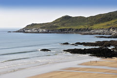 Woolacombe Stock Photography