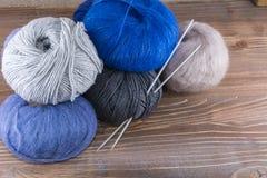 Woolen1 Fotografia Stock