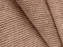 Woolen background Royalty Free Stock Image