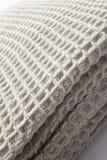 Woolen blanket Stock Image