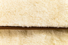 Woolen blanket Royalty Free Stock Photo