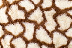 Woolen blanket Royalty Free Stock Images