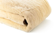Woolen blanket Stock Photos