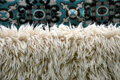 Woolen blankets Royalty Free Stock Photography