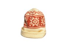 Free Woolen Cap Royalty Free Stock Photography - 17953567
