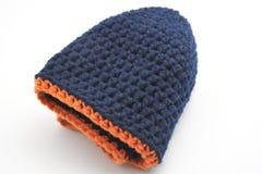 Woolen cap Stock Photography