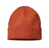 Woolen cap isolated on white with clipping path Stock Photos