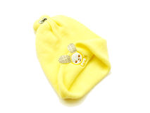 Woolen Cap Royalty Free Stock Photos