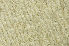 Woolen carpet Royalty Free Stock Images