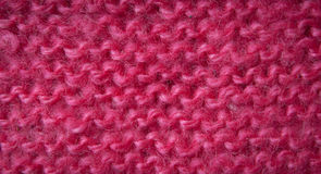 Woolen fabric Royalty Free Stock Photos