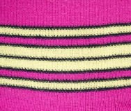 Woolen fabric Stock Photo