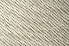 Woolen gestrickte Strickjacke Lizenzfreies Stockfoto