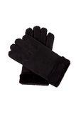 Woolen gloves Royalty Free Stock Photos