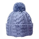 Woolen hat Stock Image