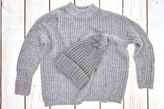 Free Woolen Jumper Royalty Free Stock Photo - 116683865
