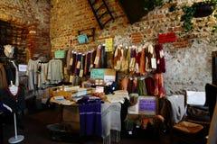 Woolen Kunst Corneliano 2017 Bertario - Italien Stockbild