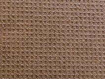 Woolen mattmodell/bakgrund Fotografering för Bildbyråer