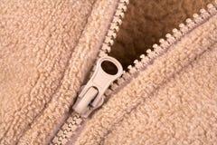 Woolen pulower Fotografia Stock