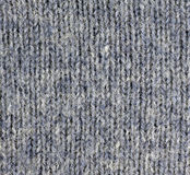 Woolen sweater texture Royalty Free Stock Photos