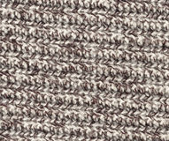 Woolen textile Stock Photo