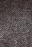 Woolen Textiloberflächenmuster stockbilder