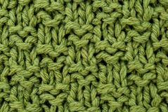 Woolen texture Royalty Free Stock Photography