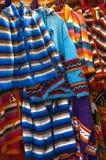 Woolen vests Royalty Free Stock Photos