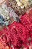 Woolen yarn Royalty Free Stock Image