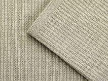 Woollen fabric Stock Images