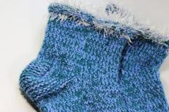 Woollens Stock Images