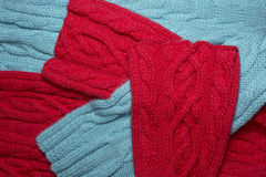 Woollens Royalty Free Stock Photos