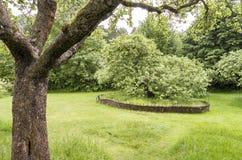 Woolsthorpe-Landsitz Stockfoto
