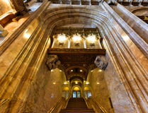 Woolworth Building - New York Royalty Free Stock Photo
