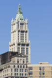 Woolworth Building Stock Photos