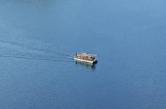 Woonboot Stock Foto's
